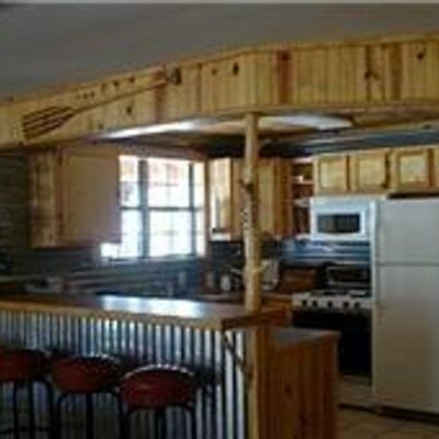 Lake Texoma Cabin