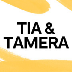 @TiaTameraShow