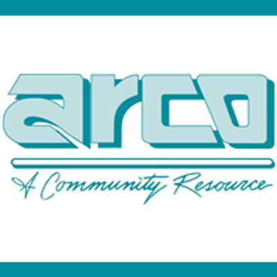 ARCO, A Community Resource logo
