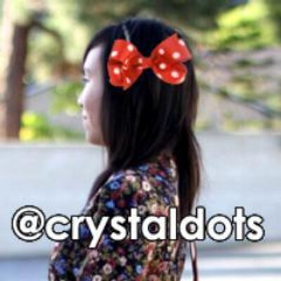 Crystal Dots | Social Profile