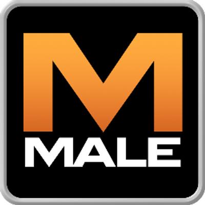 MALE Magazine (@MaleMagazine) | Twitter: https://twitter.com/MaleMagazine