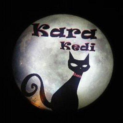 Kara Kedi Bar At Karakedibar Twitter