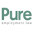 Pure Employment Law Solicitors (@PureEmployment) Twitter profile photo