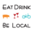 Eat Drink Be Local