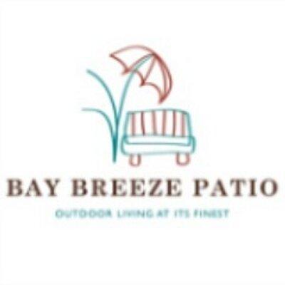 Great Bay Breeze Patio