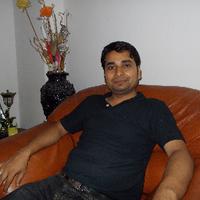 Narayan Chaturvedi
