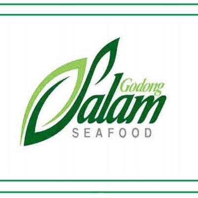 Hasil gambar untuk Godong Salam Seafood Semarang