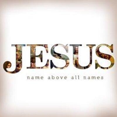 Jesus Saves Godly Life Twitter