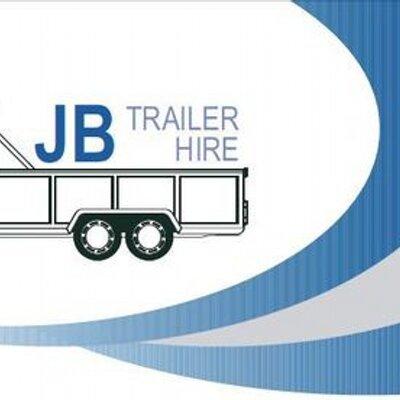 Jb Trailer Hire Ndtrailerhire Twitter