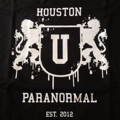 paranormal u