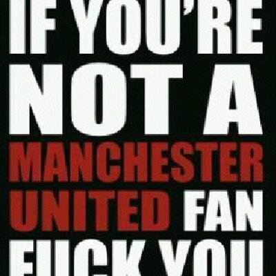 United Red Army Hooligansmufc Twitter