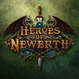 Heroes of Newerth Social Profile