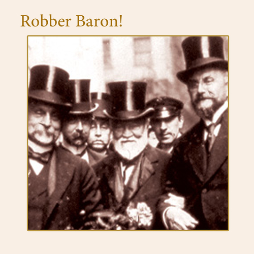 robber barons Find great deals on ebay for robber barons shop with confidence.