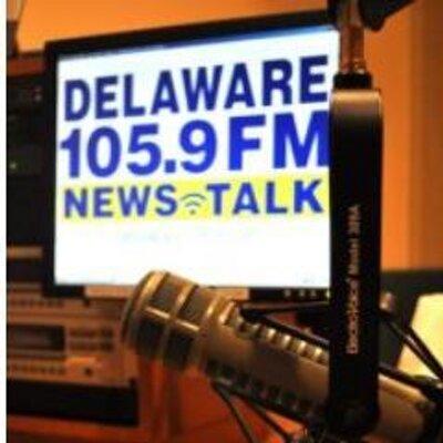 Delaware 105.9 on Twitter