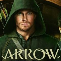 arrow serie deutsch