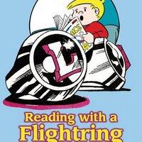 Readingw/FlightRing