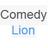 Comedy Lion