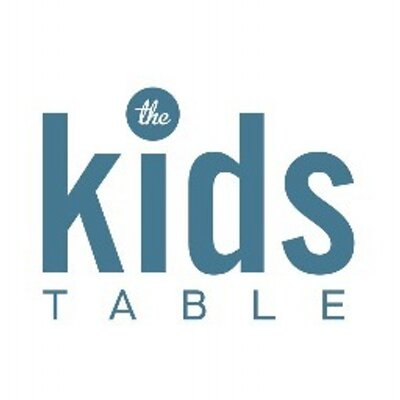The Kids Table | Social Profile