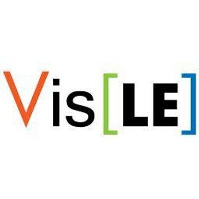 Logo de Vis LE