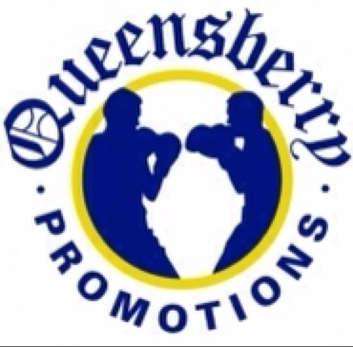 Image result for queensbury promotions logo