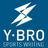YBRO Sports Writing