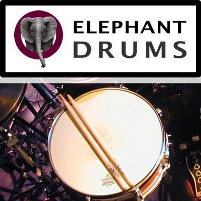 Elephant Drums on Twitter: