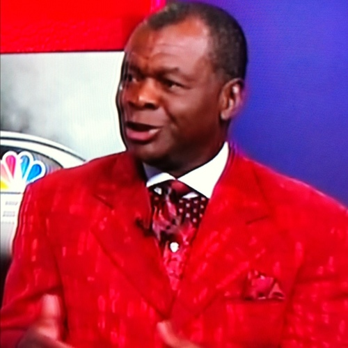 calvin murphy height