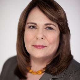 Candy Crowley Social Profile