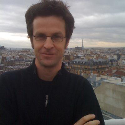 Marc Thibodeau on Muck Rack