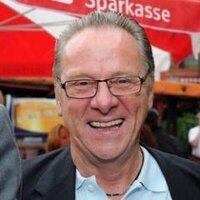 Wolfgang Krichel
