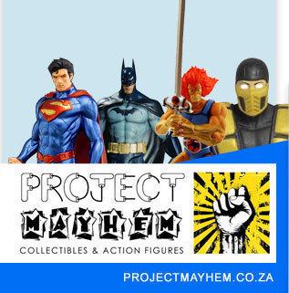 Project Mayhem SA