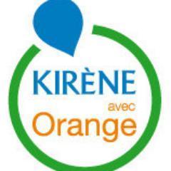 @KIRENEavecOrang