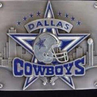Dallas Cowboys Logos - National Football League (NFL