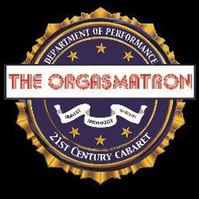 The Orgasmatron | Social Profile