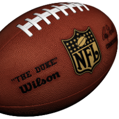 NFL Weekly Lineups