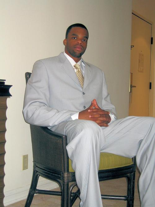 Shelden Williams Social Profile