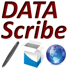 Datascribe