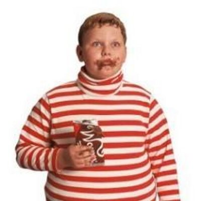 Charlie And The Chocolate Factory Characters Images