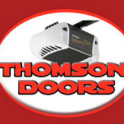 Thomson Doors Thomsondoors Twitter