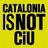 Catalonia Is Not CiU