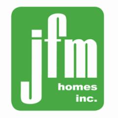 John F Murphy Homes logo