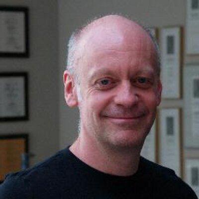 Chris Wodskou on Muck Rack
