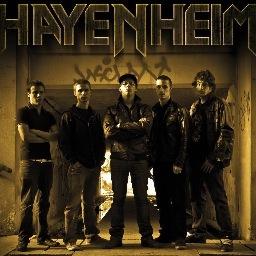 Hayenheim