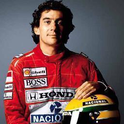 Ayrton Senna Live 🇧🇷