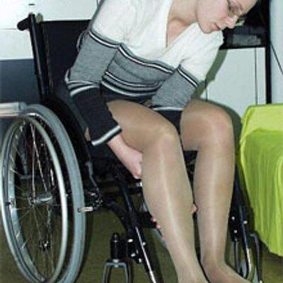 Stories wheelchair devotee Links