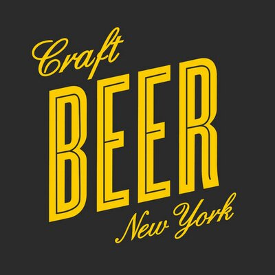 Craft beer new york craftbeer ny twitter for Craft beer bars new york