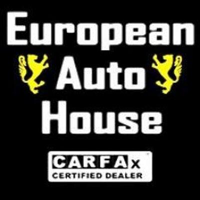 European Auto House >> European Auto House Europeanauto La Twitter