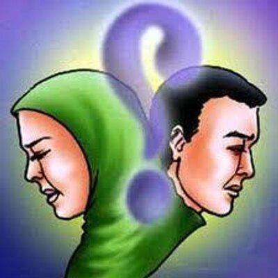 حقوق الزوج والزوجه.