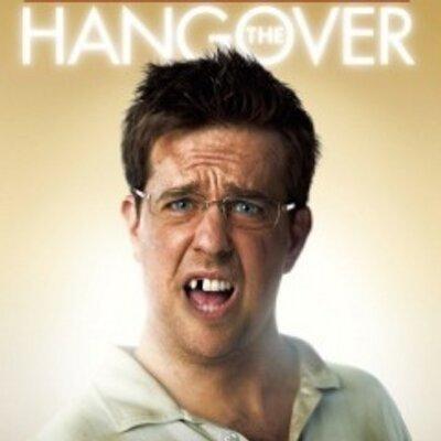 stu price hangover on twitter walmart because going to target