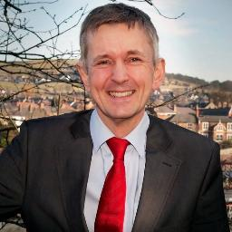 Dr Adrian Heald